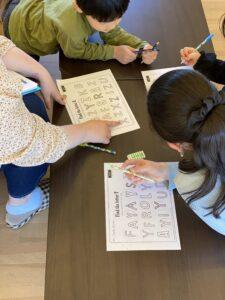 子供英会話 広島 LEGG英会話教室 広島